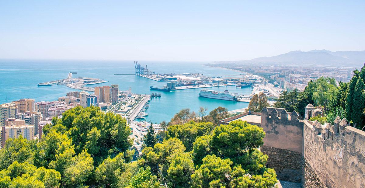 Padel Travel, Costa del sol